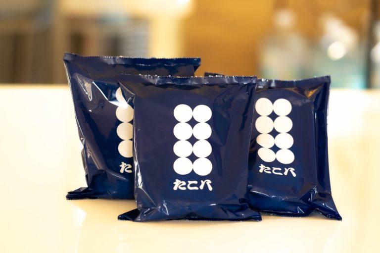 【New】冷凍たこ焼1袋